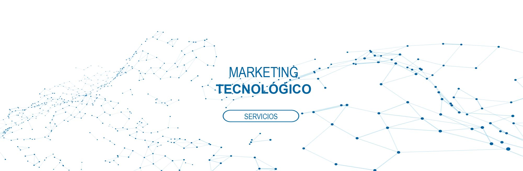 Conoce información de los servios de marketing digital