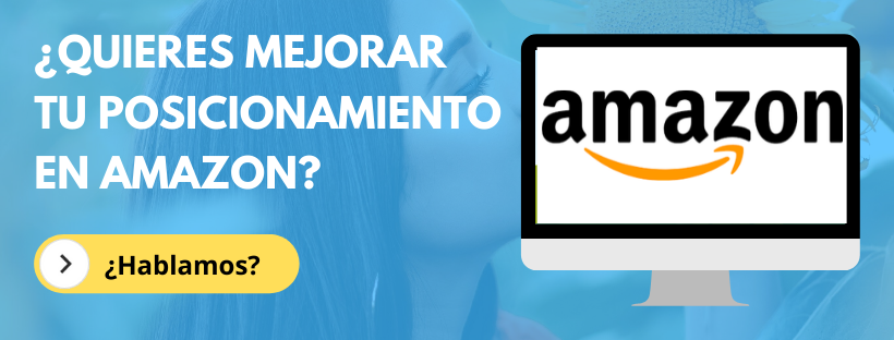 Agencias de marketing online en alicante para mejorar el SEO en amazon