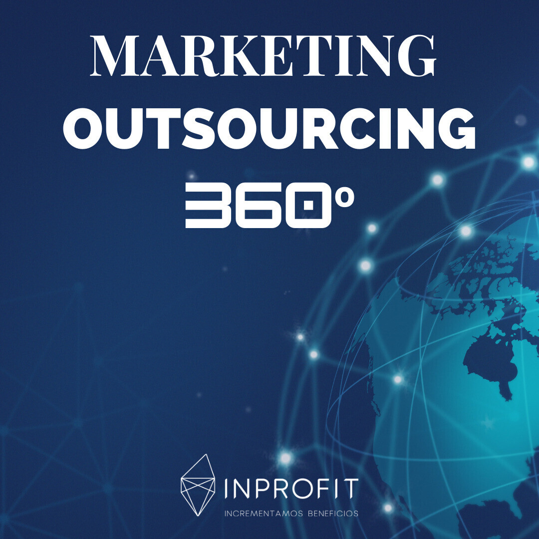 360 Marketing Outsourcing