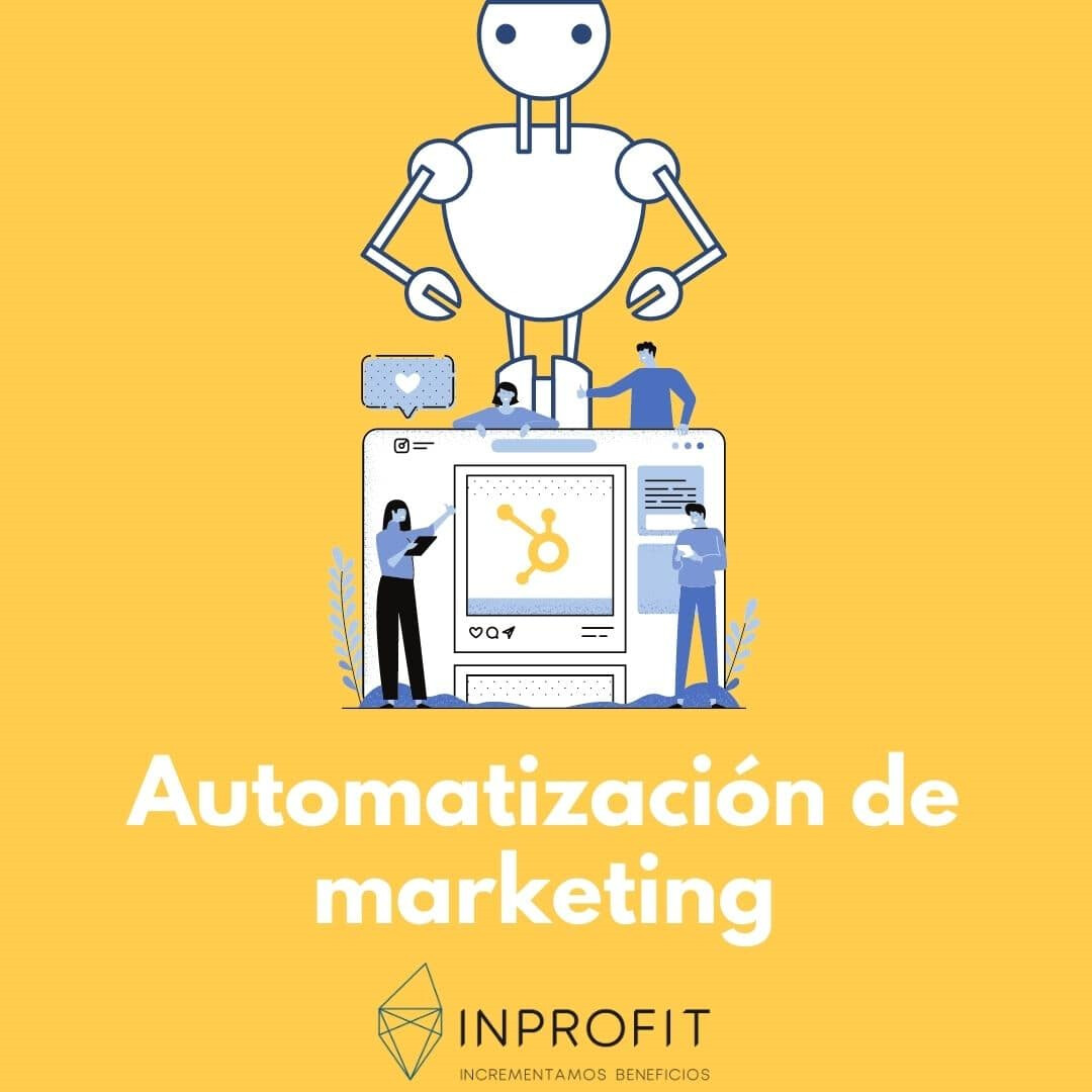 Automatización del marketing para PYMEs