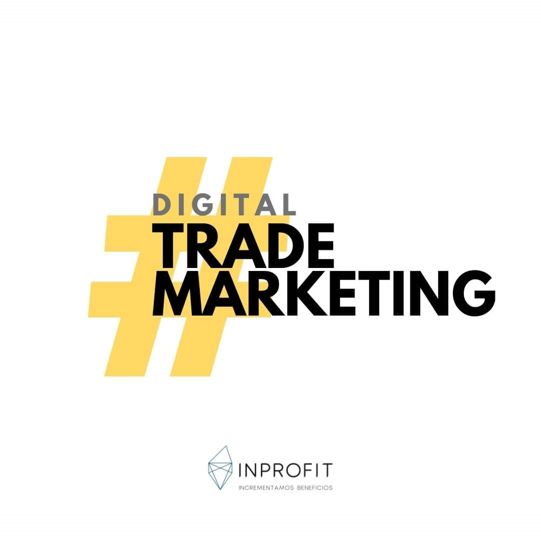 Digitalización del Trade Marketing