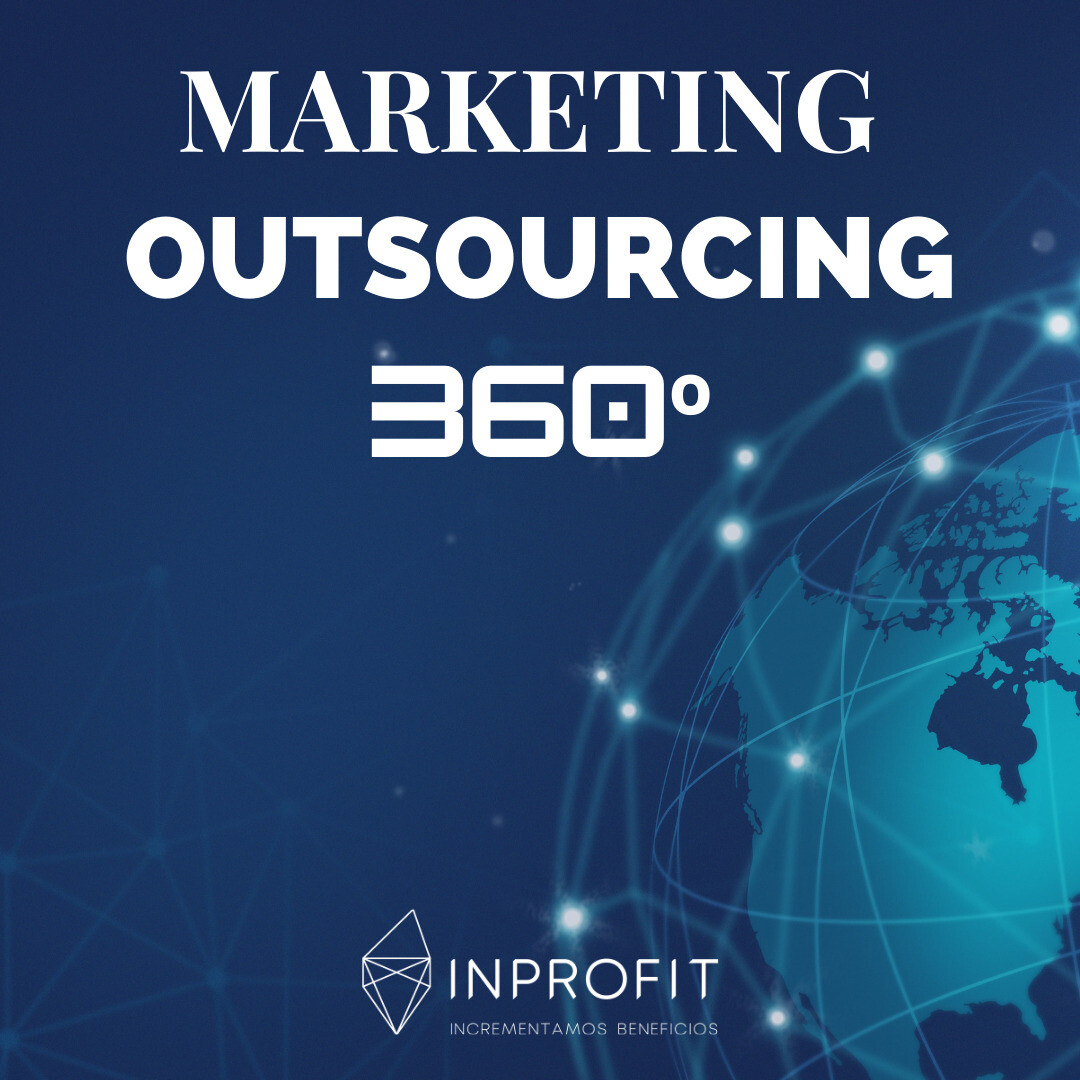 Marketing Outsourcing 360º