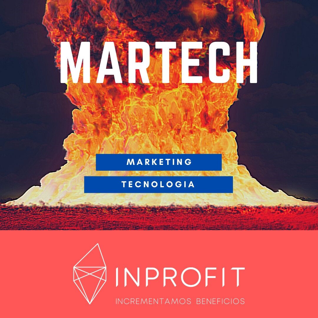 MARTECH: Hub de marketing tecnológico en España