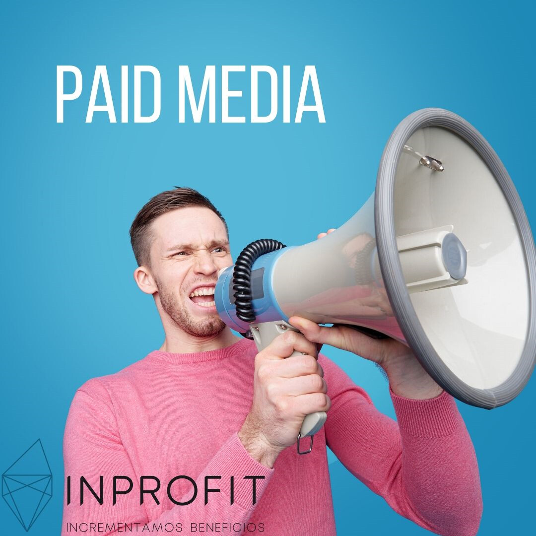 Paid Media: La clave en tu presupuesto de Marketing Digital